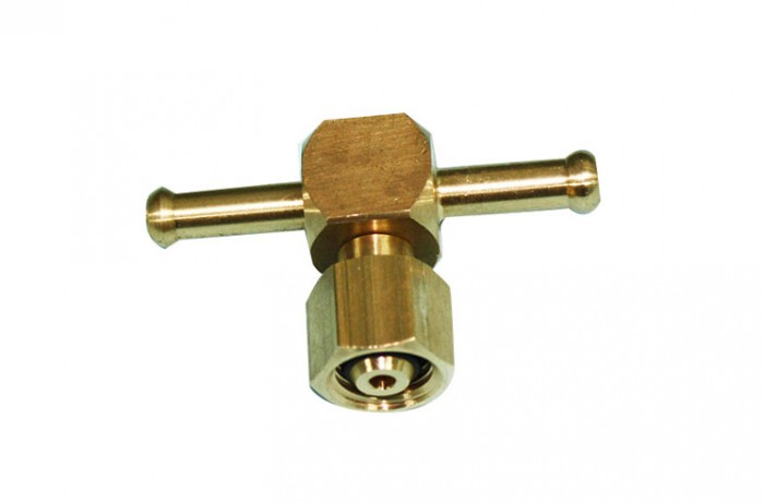 Hose Joining Fittings