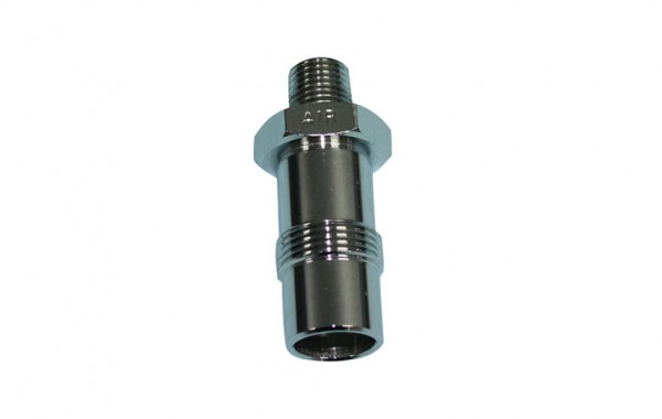 NIST Oxygen Female connector 1/4 NPT thread