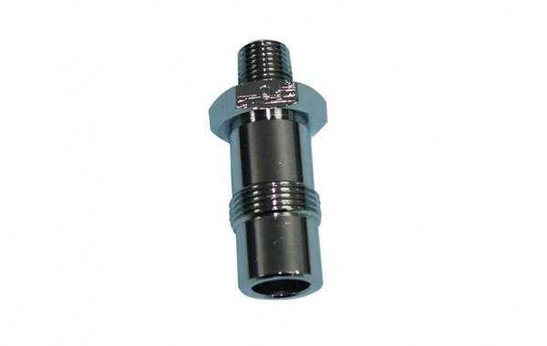 NIST Air male connector 1/4 NPT thread