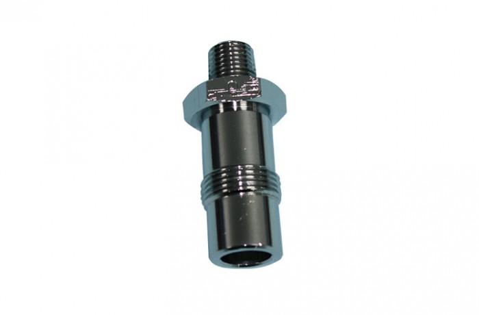 NIST Air male connector 1/4 NPT thread