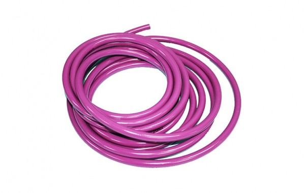 Evacuation Hose 6.5mm ID