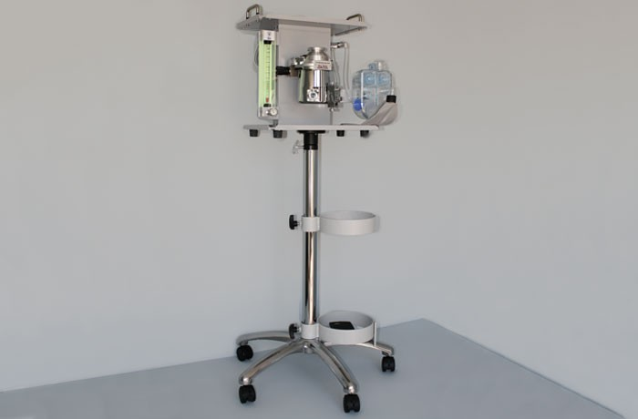 Sleep Safe Anaesthetic Machine – Mobile