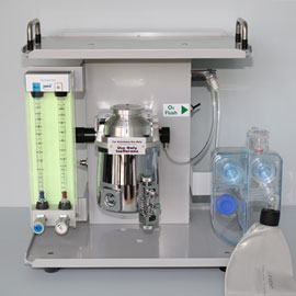 veterinary ananesthetic machines